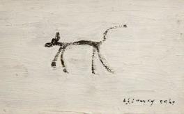 1962 - Dog