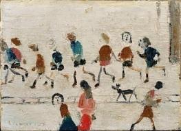 1959 - Children Playing