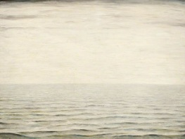 1963 - The Sea
