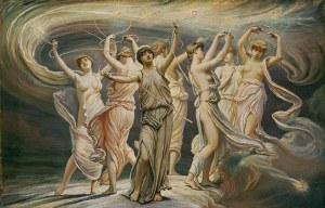 Pleiades classical